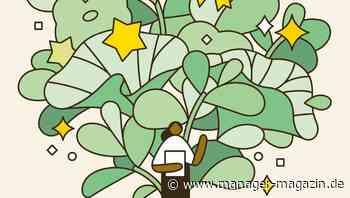 Selbstvermarktung: Leistung zeigen ohne angeben