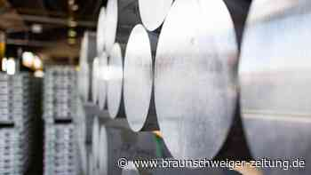 Stahl und Aluminium: EU und USA wollen Handelskonflikt beilegen