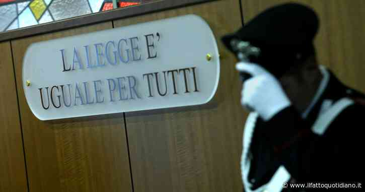 La Spezia, condannata a 15 anni Marzia Corini. Per l'accusa uccise il fratello avvocato per l'eredità