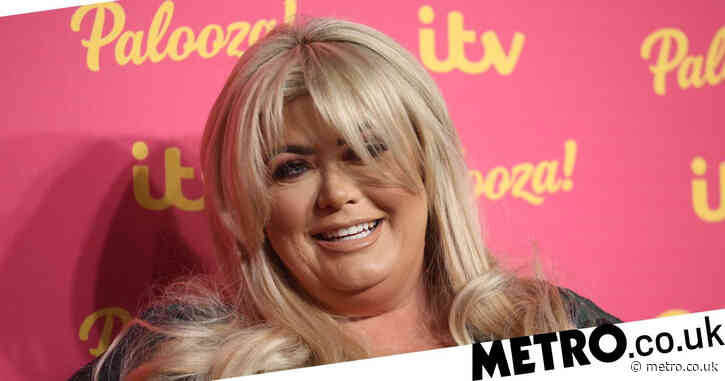 Gemma Collins 'transforming £1.3m house into Buckingham Palace of Essex'