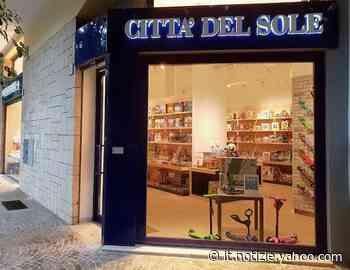Roma, Città del sole apre da domani il decimo negozio in città - Yahoo Notizie