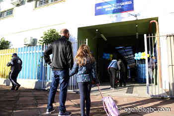 Vereadores querem botão do pânico nas escolas de Esteio - Agência GBC