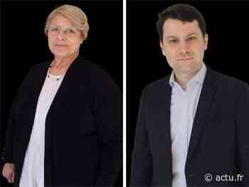 Eure. Départementales à Gaillon : Vincent Collo et Anna Videau candidats du Rassemblement national - actu.fr