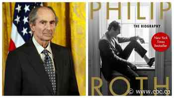 Pulled Philip Roth biography gets new publisher