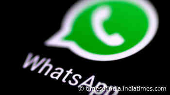 Privacy policy: WhatsApp refuses to extend deadline, Centre cites violation of IT Act