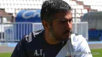 Exayudante de José Pékerman regresa al Once Caldas - AS Colombia