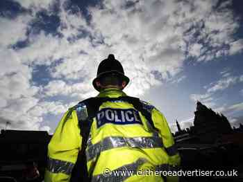 Cannabis discovered in Nelson house raid - one man arrested - Clitheroe Advertiser