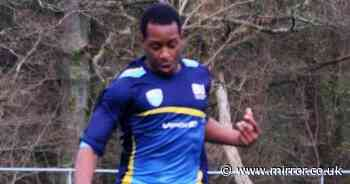 Footballer, 26, killed himself on day of court appearance for rape allegation