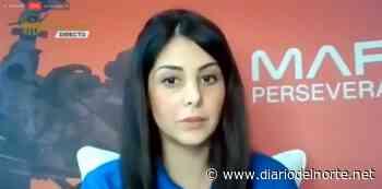 Ingeniera aeroespacial Diana Trujillo recibe orden Policarpa Salavarrieta del Congreso - Diario del Norte.net