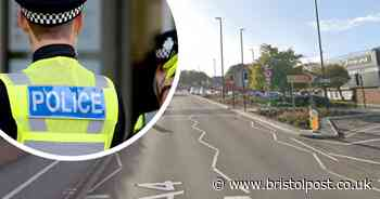 Cyclist seriously injured after being hit by bus