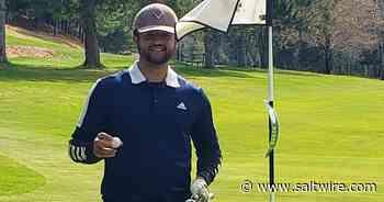 Wolfville golfer scores rare albatross on 17th hole at Ken Wo in New Minas | Saltwire - SaltWire Network