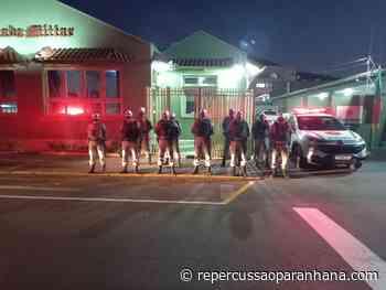 Operação da BM de Igrejinha apreende máquinas caça-níqueis e termina baile com 80 pessoas - Repercussão Paranhana