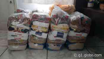 ONG arrecada alimentos para famílias em situação de vulnerabilidade do Bairro Igrejinha em Juiz de Fora - G1