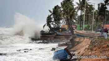 Cyclone Tauktae: NDRF evacuates thousands in Gujarat, Kerala, Daman and Diu