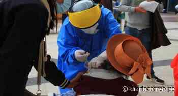 Junín: 11 700 adultos mayores de 70 años recibirán vacuna en Chilca, Huancayo y Tambo - Diario Correo