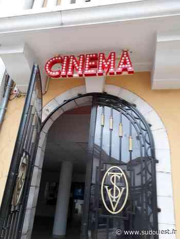 Cinéma à Saint-Vincent-de-Tyrosse : la reprise tant attendue se fera dans une salle rénovée - Sud Ouest