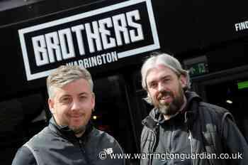 Brothers Burgers Warrington to give away 200 cheeseburgers