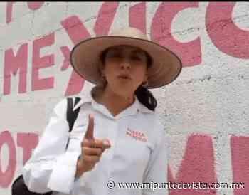 Es tiempo de las mujeres en Ticul - www.mipuntodevista.com.mx