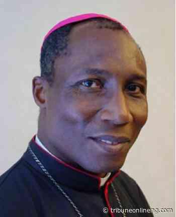 Minna Catholic Bishop tasks politicians, journalists on truth - NIGERIAN TRIBUNE