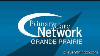 COVID-19 vaccine appointments available at Grande Prairie PCN - EverythingGP