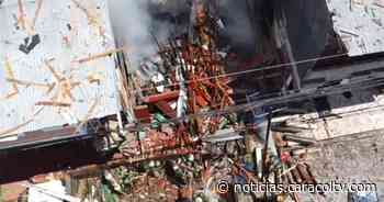 Muere uno de los heridos por explosión en vivienda de Caucasia, Antioquia - Noticias Caracol