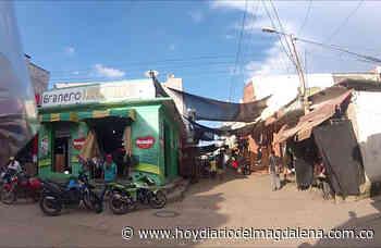 Desabastecimiento de alimentos en El Banco – HOY DIARIO DEL MAGDALENA - Hoy Diario del Magdalena