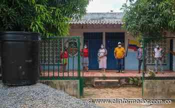 Nuevo comedor escolar tendrá colegio del corregimiento Botillero en El Banco - El Informador - Santa Marta