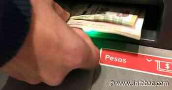 El Banco Central utiliza toda su artillería monetaria para evitar que la inflación alcance el 50% anual - infobae