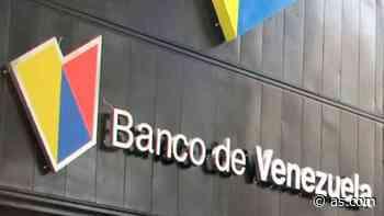 Banco de Venezuela: ¿cómo consultar el saldo de mi tarjeta y hacer recargas por mensaje? - AS