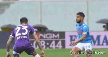 Tampoco fue contra Fiorentina: David Ospina estuvo en el banco de Nápoles que ganó 2-0 - Gol Caracol