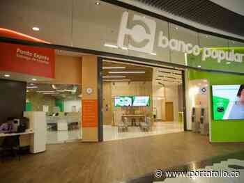 Más de 60.000 docentes cuentan con el respaldo del Banco Popular - Portafolio.co