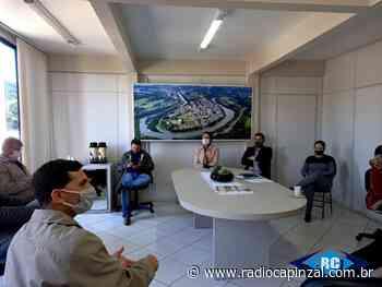 Lideranças de Capinzal, Ouro e Zortéa debateram a situação financeira do Hospital Nossa Senhora das Dores - Rádio Capinzal