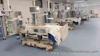 Santa Maria passa a ter a maior unidade de cuidados intensivos do país - Notícias ao Minuto