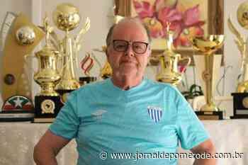 Morre Salézio Kindermann, presidente do Avaí / Kindermann - Jornal de Pomerode