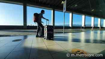Panamá ha detectado 1337 casos de coronavirus en el Aeropuerto de Tocumen - Metro Libre