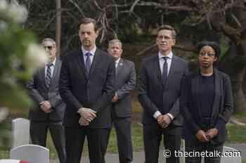 NCIS Spoilers: Mark Harmon's Character Leroy Jethro Gibbs Reunites With The Team In NCIS Season 18 E ... - The Cine Talk