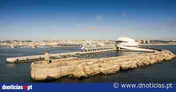 Porto de Leixões preparado para receber navios de cruzeiro - DNoticias