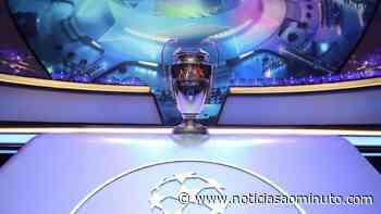 Sporting no pote 1 da Champions. FC Porto entre o 2 e o 3 - Notícias ao Minuto