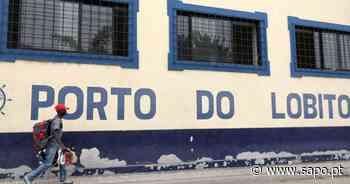 Angola lança concurso internacional para gestão do terminal do Porto do Lobito - LUSA