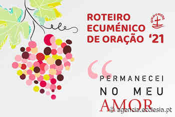 Porto: Igreja Católica de Cedofeita acolhe celebração ecuménica (2021-05-22) - Agência Ecclesia