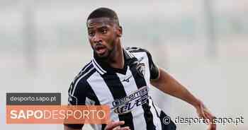 Oito milhões fixos mais cinco por objetivos: FC Porto já sabe quanto terá de pagar por Beto - SAPO Desporto