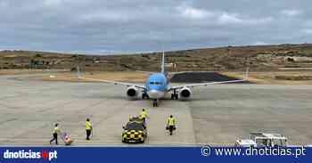 Primeiros turistas ingleses já chegaram ao Porto Santo - DNoticias