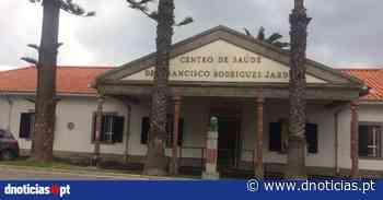 Dois feridos em colisão no Porto Santo - DNoticias