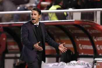 Beñat San José Gil será el nuevo técnico de Mazatlán - Vanguardia MX
