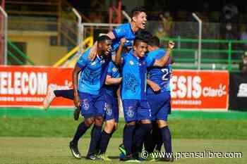 ¡Histórico! Santa Lucía avanza a su primera final de futbol guatemalteco - Prensa Libre