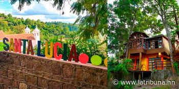 Santa Lucía: rinconcito lleno de historia, cultura y tradiciones - La Tribuna.hn