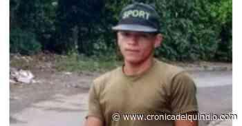 A Gustavo Jaramillo le dispararon mientras caminaba entre Las Colinas y La Patria - La Cronica del Quindio