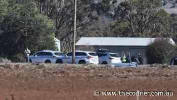 Coroner concludes elderly couple died of murder-suicide - Ballarat Courier