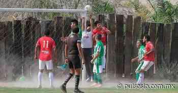 Rescata empate Guadalupe FC - Pulso Diario de San Luis