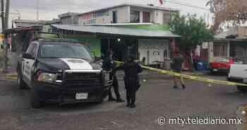 Guadalupe. Hombre dispara y golpea a dos personas en Tres Caminos - Telediario Monterrey